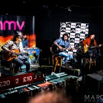 HMV Acoustic Performance