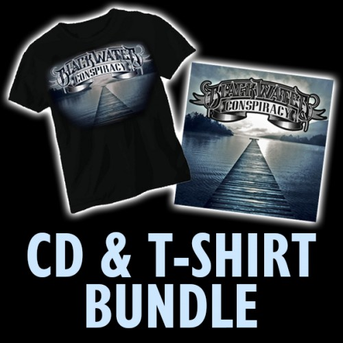 CD TSHIRT BUNDLE