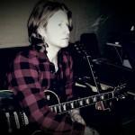 Recording In Rockfield Wales