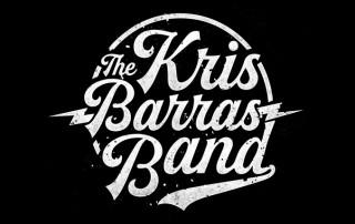 FEATURED IMAGE Kris Barras
